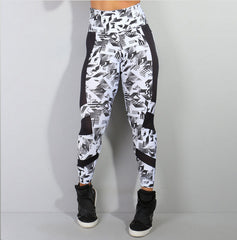 AVOLA BLACK (LIGHT SUPPLEX) - NYLeggings.com