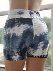 MIX BLUE BB SHORTS