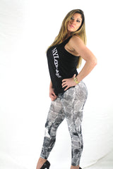 NEWS PRINT - NYLeggings.com