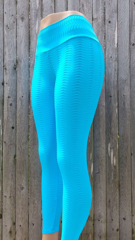 Python Sky Leggings For Women