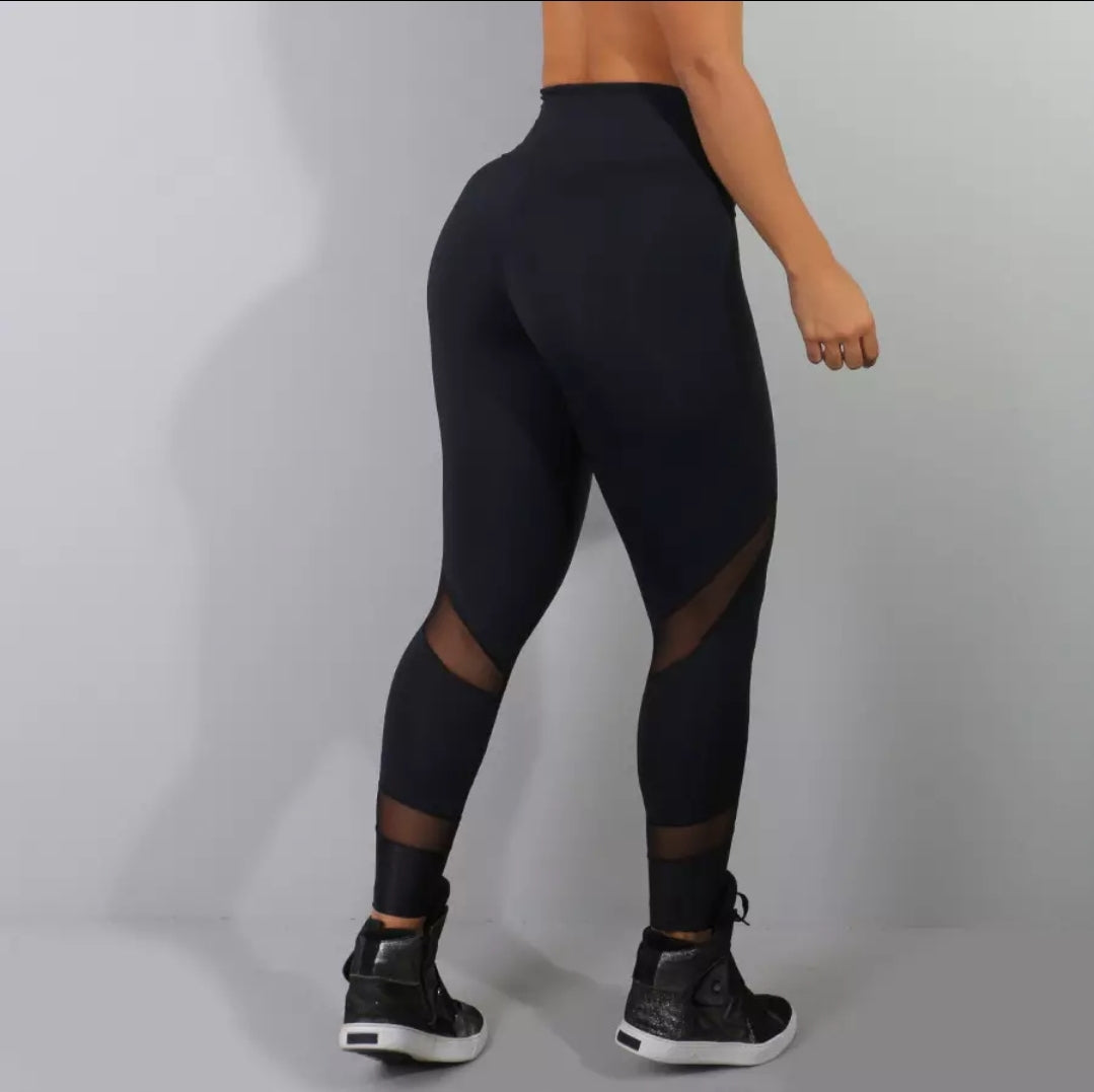 CALIBRE MESH - NYLeggings.com