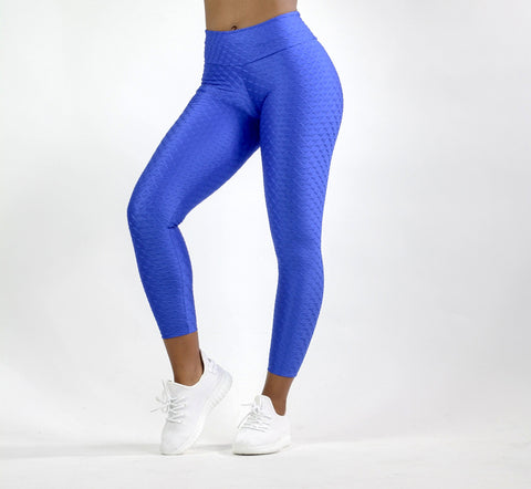 BURMESE ROYAL BLUE - NYLeggings.com