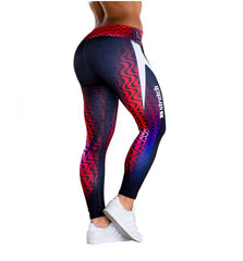 Crush Women's Yoga Tights