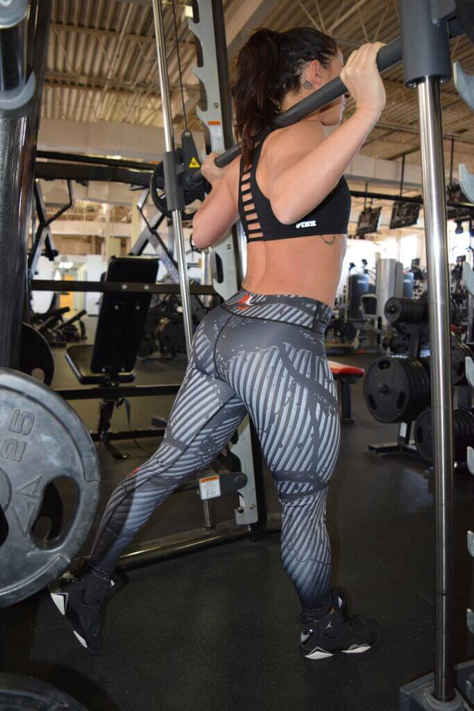 Ryon Workout Tights For Women
