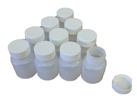 1oz Bottle Pack ( pack of 10)