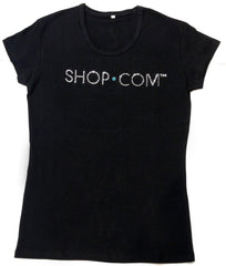 Shop.com™ Bling t-shirt