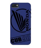 iPhone 5/5s HONDA CUB 90 Phone Case