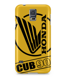 Samsung Galaxy S5 HONDA CUB 90 Phone Case