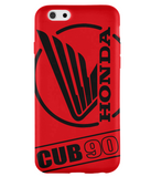 iPhone 6 HONDA CUB 90 Phone Case