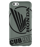 honda cub phone case