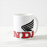 Honda Wings Mug