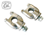 22mm handlebar clamps risers