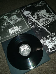 ABDUCTION: To Further Dreams Of Failure LP (limited to 200 copies)
