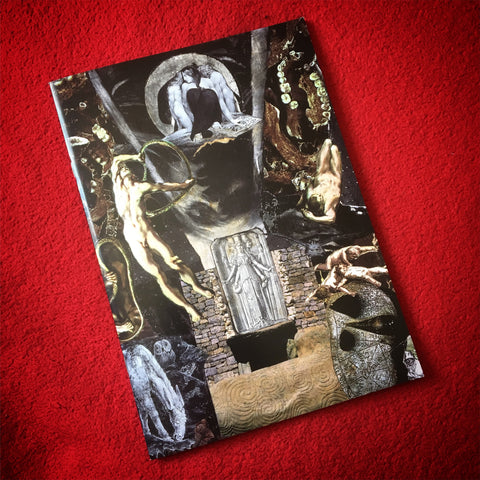 NEW: ABOMINATIO DESOLATIONIS #2 zine (limited numbers)
