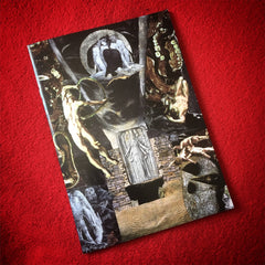 ABOMINATIO DESOLATIONIS #2 zine (limited numbers)