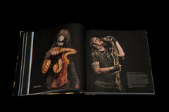 Ars Umbra - Ester Segarra book / photography book