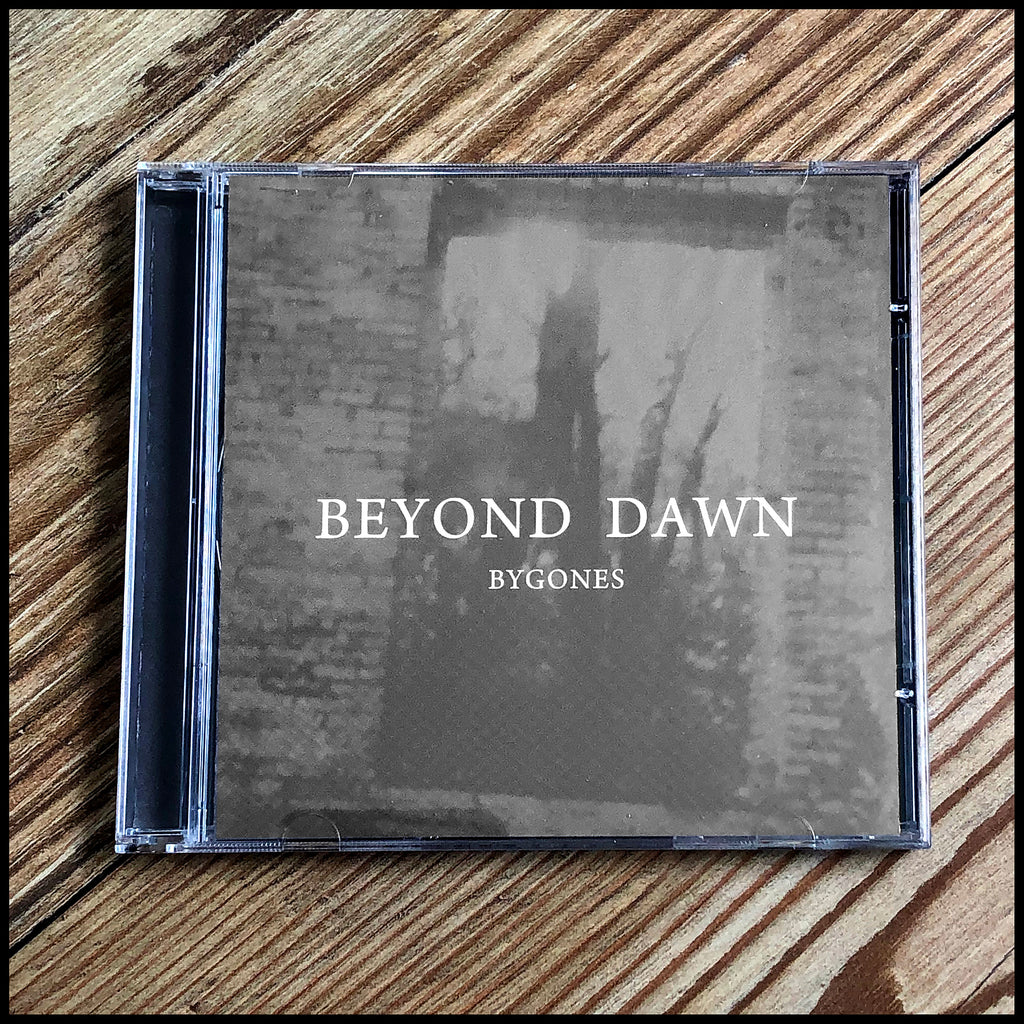 BEYOND DAWN: Bygones CD (inc bonus tracks)