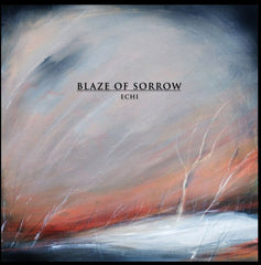 BLAZE OF SORROW: Echi LP
