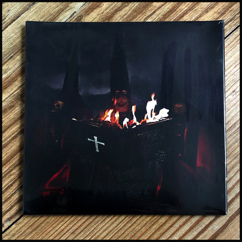 CULT OF FIRE: Triumvirát CD digipack (inc. bonus tracks, sealed)