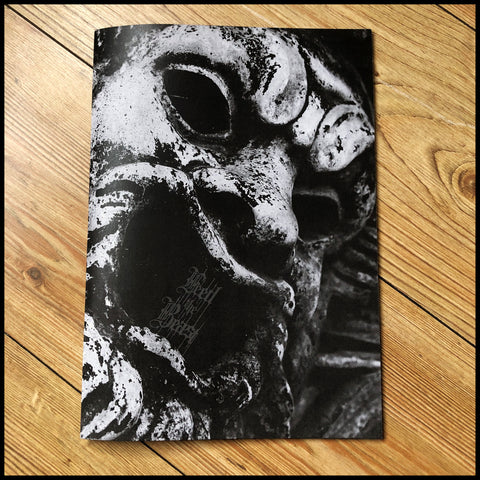 FEED THE BEAST #2 zine (limited numbers)