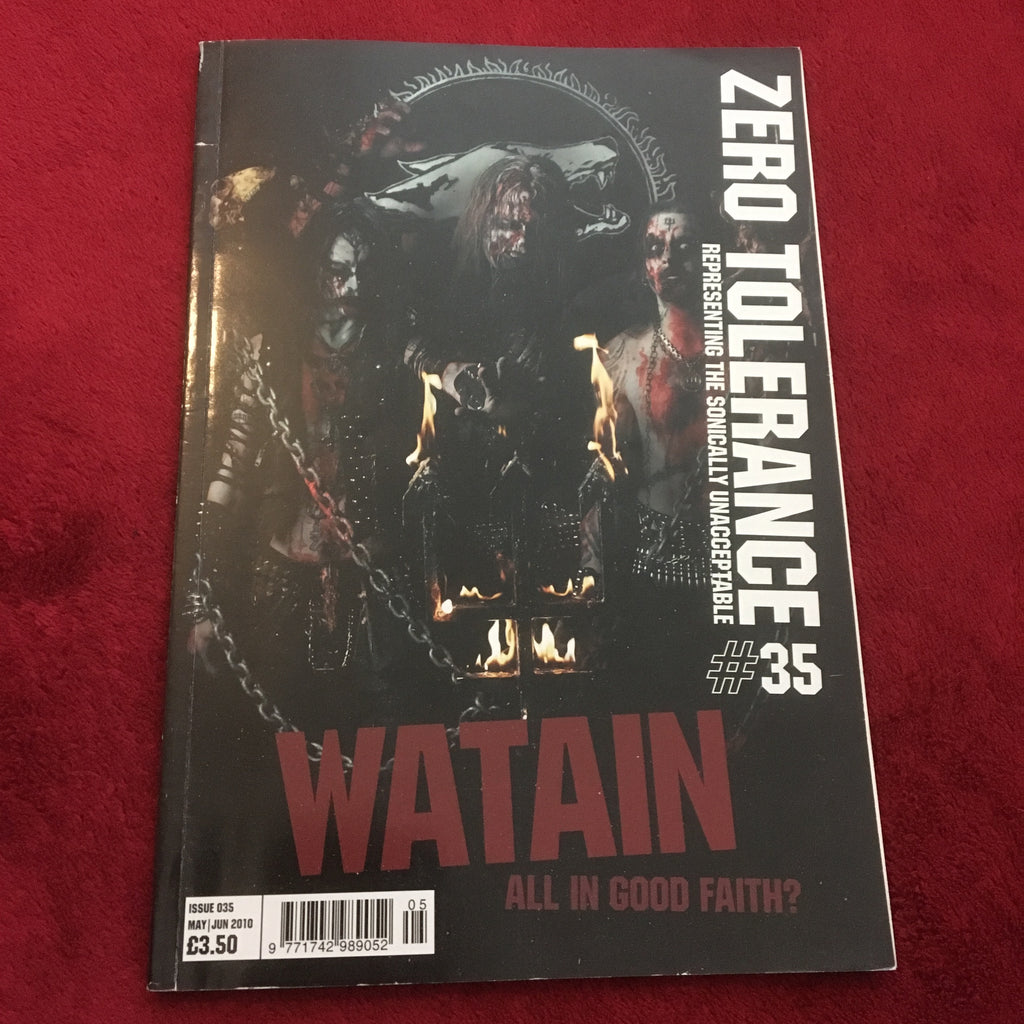 ZERO TOLERANCE magazines (multiple back issues, issues 1-90