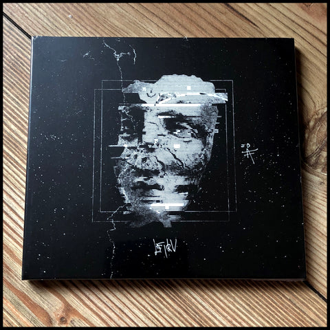 LEIRU Idő CD digipak (sealed)