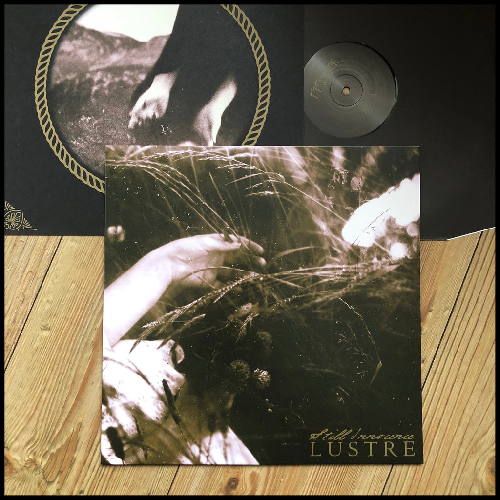 LUSTRE: Still Innocence LP