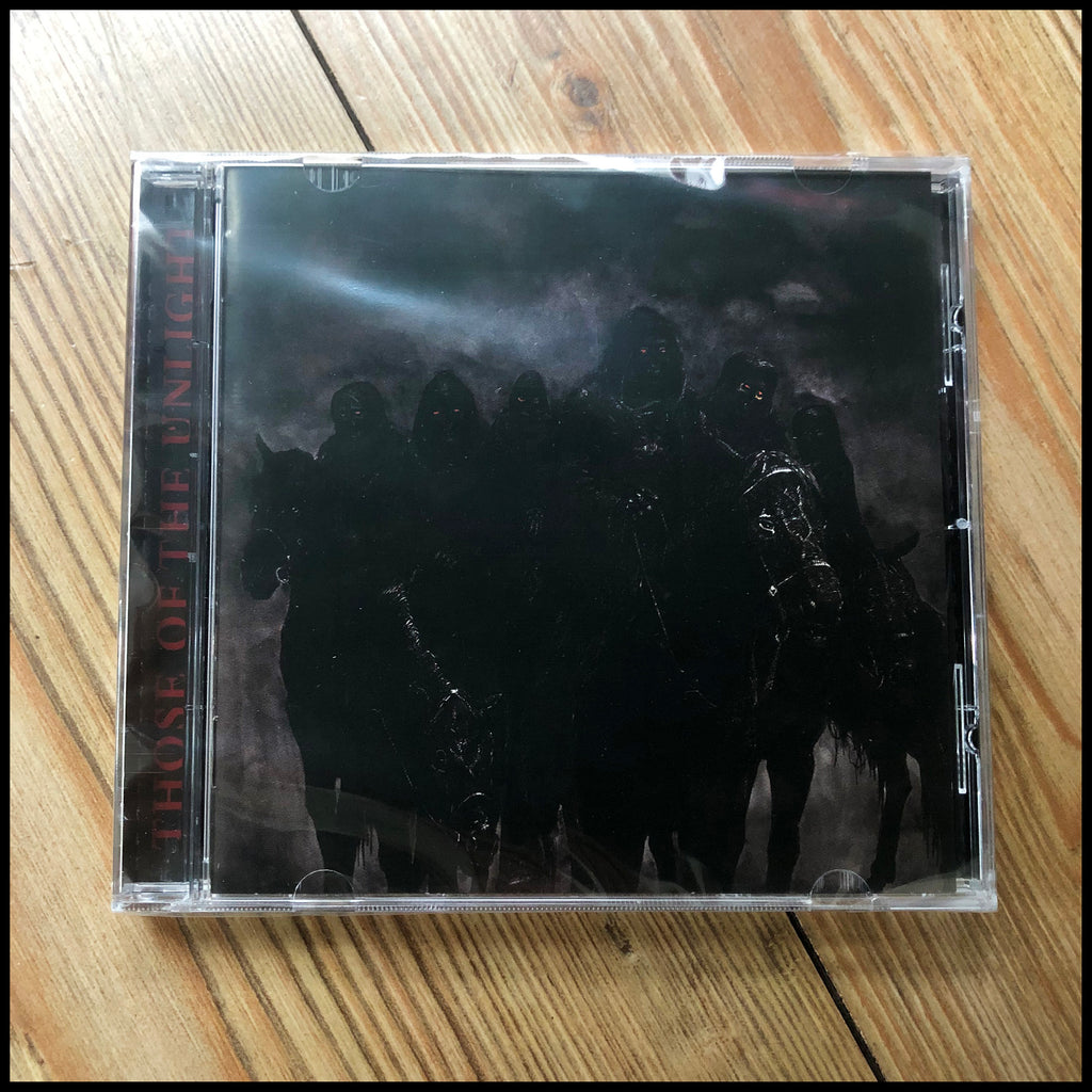 MARDUK: Those Of The Unlight CD  (sealed)