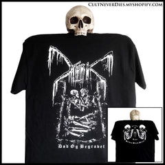 MORK: 'Dead And Buried' shirt