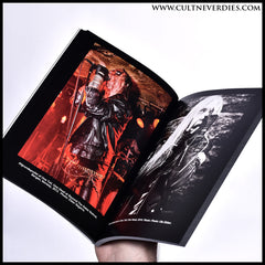 BLACK METAL: INTO THE ABYSS book *Signed by author* [Standalone OR 2-book boxset]
