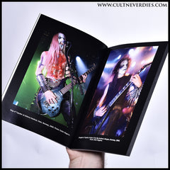 BLACK METAL: INTO THE ABYSS, signed 2 BOOK BOXSET [published 2016]