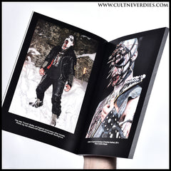 BLACK METAL: INTO THE ABYSS, *SIGNED* [STANDARD EDITION OR 2 BOOK BOXSET]  [published 2016]