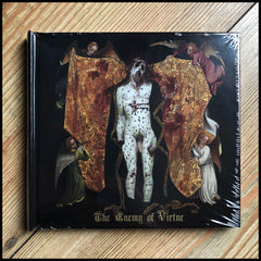 PROFANATICA: The Enemy Of Virtue 2CD digibook