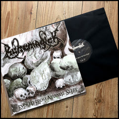 RUNEMAGICK: Evoked From Abysmal Sleep LP (black vinyl, gatefold sleeve)