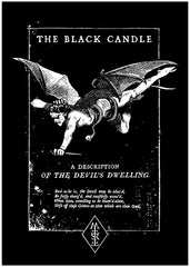 THE BLACK CANDLE VOLUME III: SYMPATHY FOR THE DEVIL book