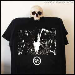 Vlad Tepes shirt / Belketre shirt / black metal shirt