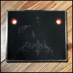 ZEMIAL: Nykta CD (sealed)