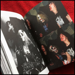 BACK IN STOCK: THE DEATH ARCHIVES: MAYHEM 1984-94 book