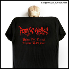ROTTING CHRIST - 'Thy Mighty Contract' shirt (and girlie shirts)
