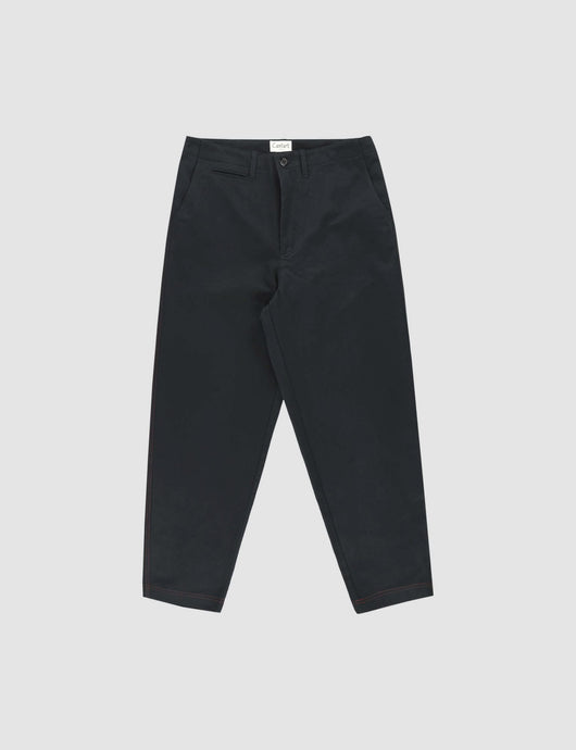 Castart - Hockney Tapered Pants - Navy