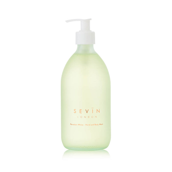 Sevin - HAND & BODY WASH – Porcelain White