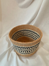 Load image into Gallery viewer, Solid - Handwoven Basket - 2