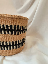 Load image into Gallery viewer, Solid - Handwoven Basket - 1