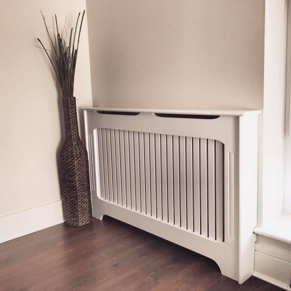 Valencia Radiator Cover