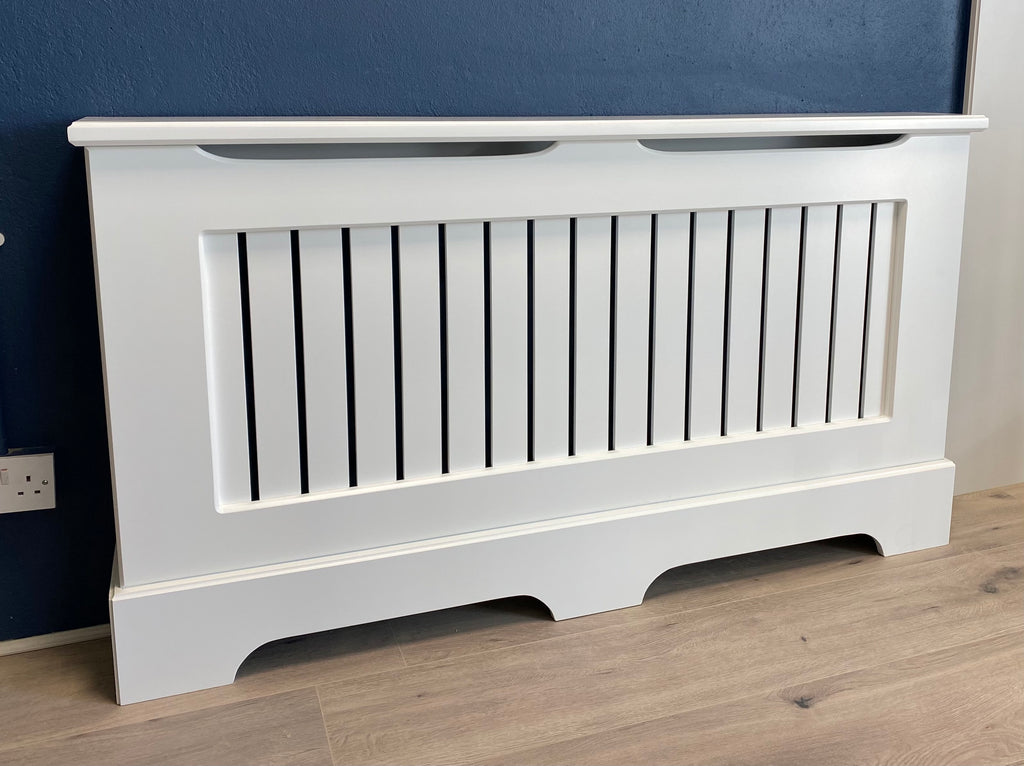 1390mm Roma Radiator Cover