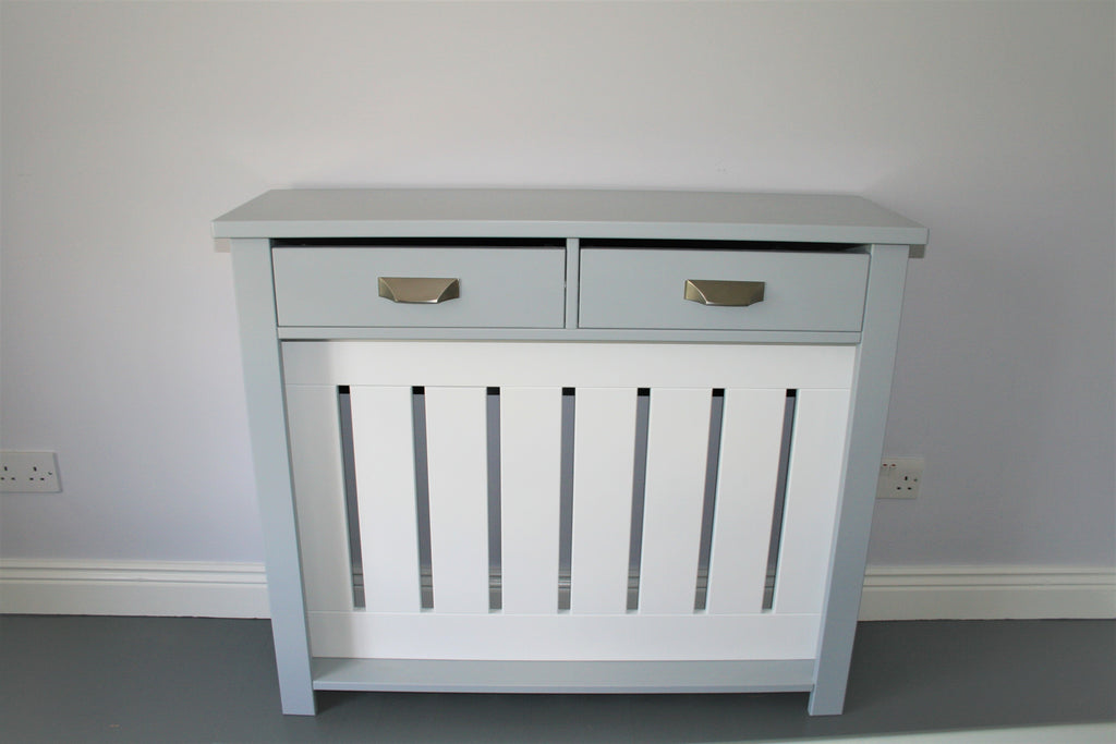 console table radiator cover
