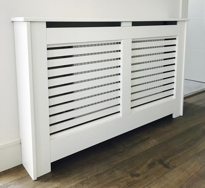 Manhattan Radiator Cover