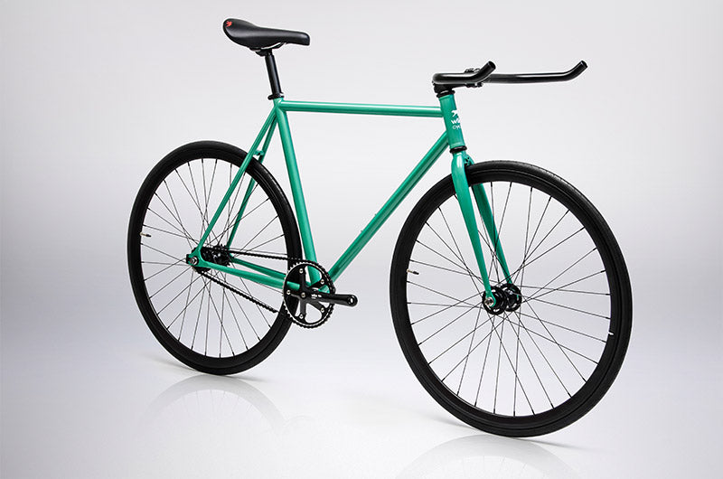 wlkie cycles explorer fixed gear single speed