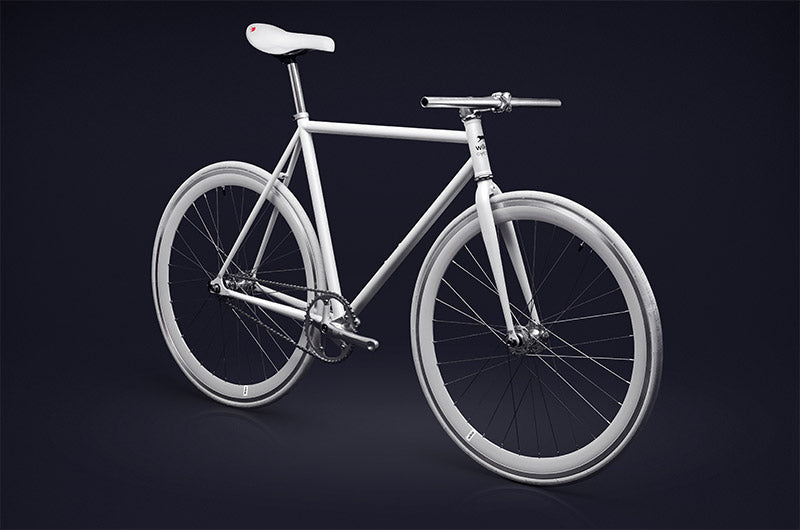 wlkie cycles ive fixed gear single speed