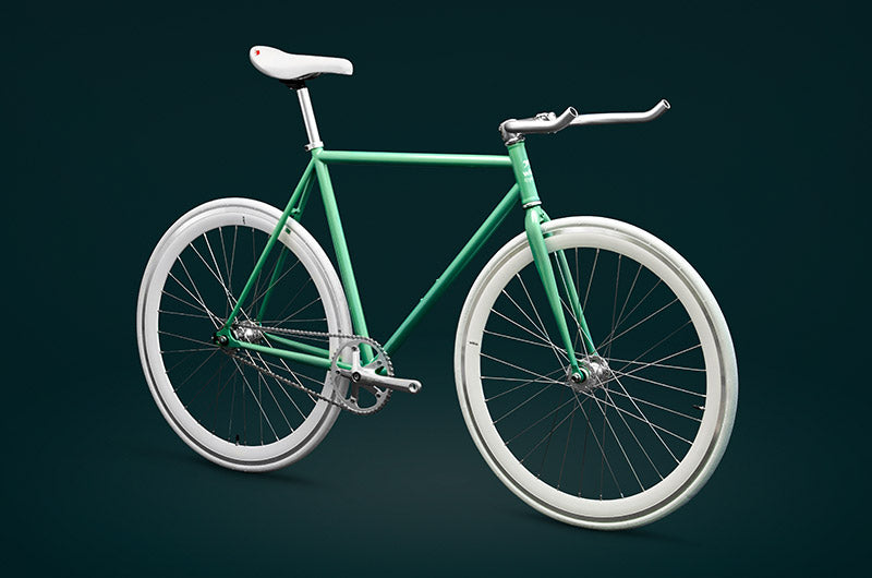 wlkie cycles mojito fixed gear single speed